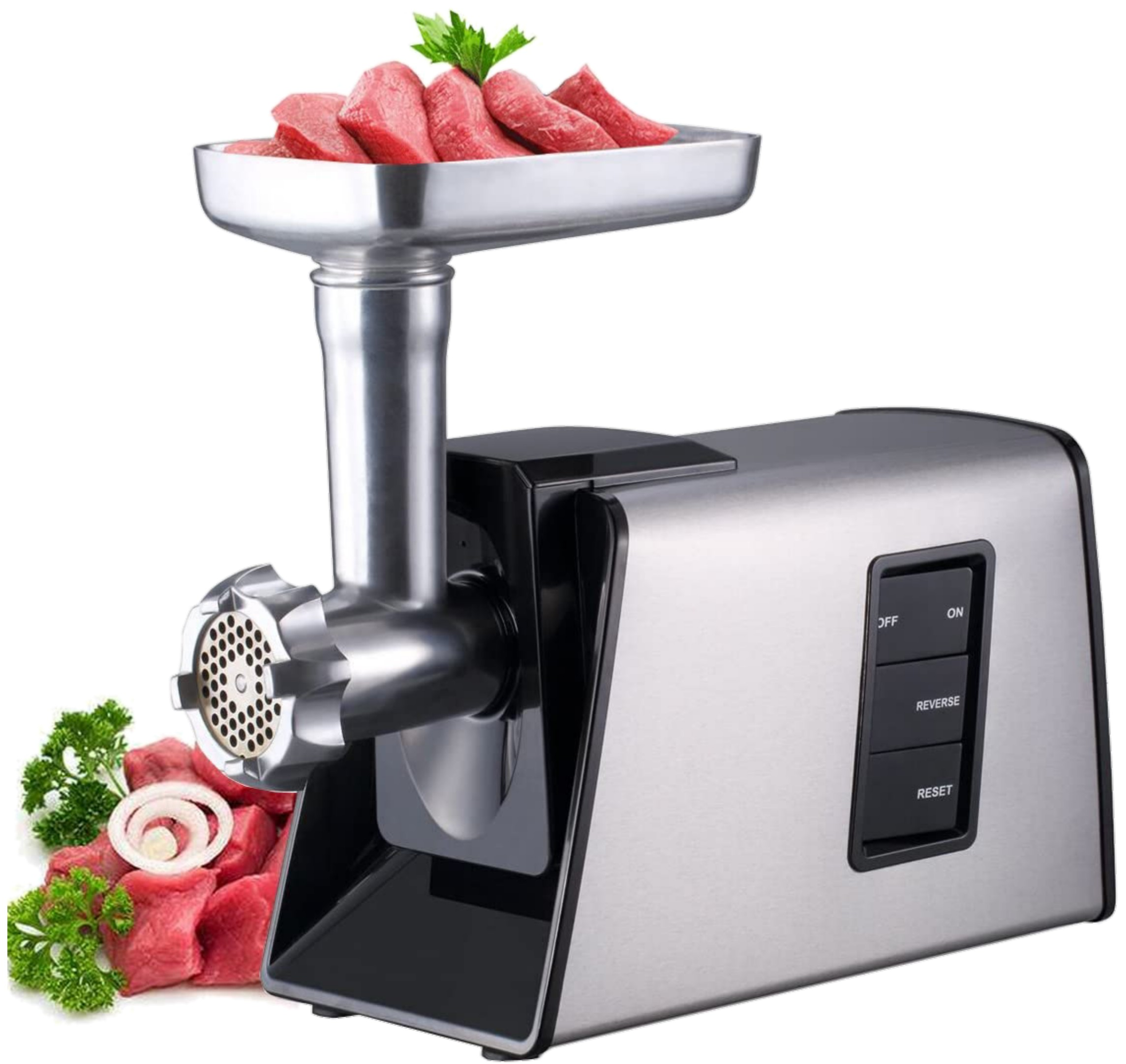 best meat grinder for elk