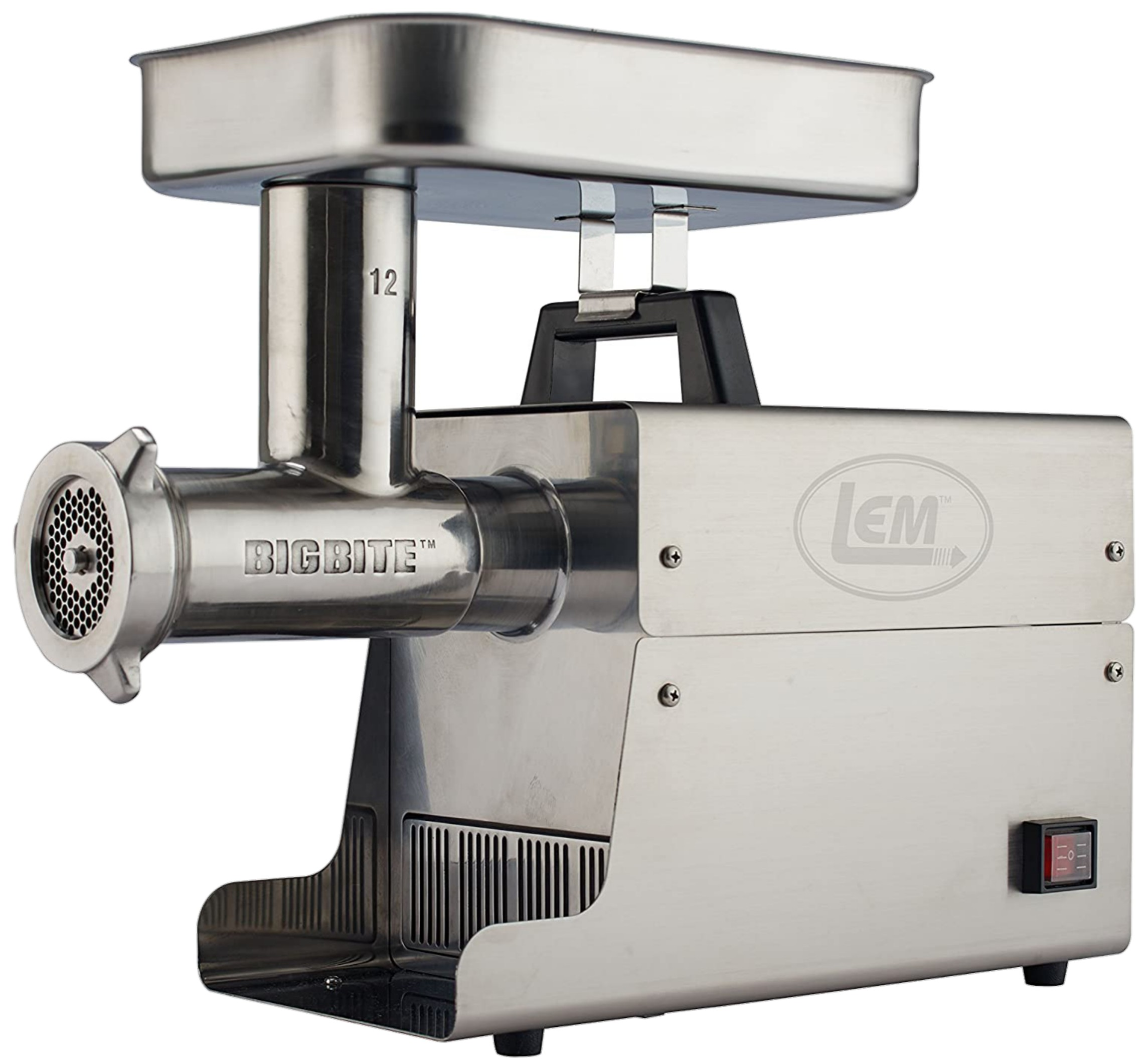 best meat grinder for butcher shop