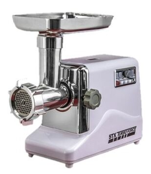 best meat grinder for venison