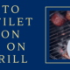 How To Cook A Filet Mignon Steak On The BBQ Grill